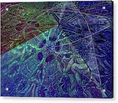Organica 2 Acrylic Print