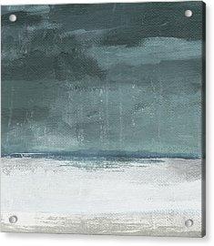 Overcast 2- Art By Linda Woods Acrylic Print