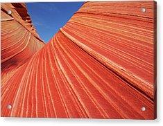 Paria Canyon-vermilion Cliffs Wilderness Acrylic Print