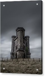 Paxton's Tower Acrylic Print