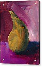 Pear #1 Acrylic Print