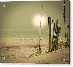 Pensacola Beach Acrylic Print