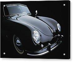 Porsche Pre-a Cabriolet 1500, 1952 Acrylic Print