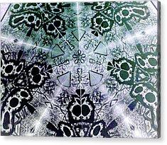 Portal 2 Acrylic Print