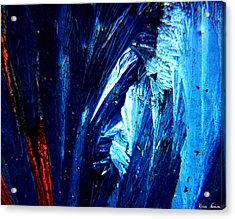 Quenching The Desire Acrylic Print
