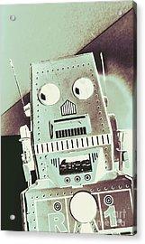 Rover 001 Acrylic Print