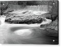 Sabino Canyon Acrylic Print
