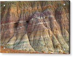Sandstone, Grand Staircase Escalante Acrylic Print
