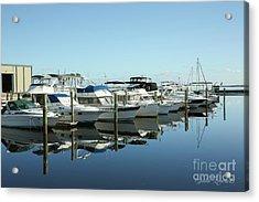 Sanford-marina-1602 Acrylic Print