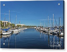 Sanford-marina-6692 Acrylic Print