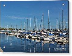 Sanford-marina-6698 Acrylic Print