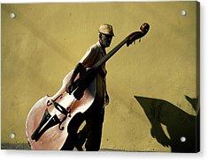 Santiago De Cuba, Cuba Acrylic Print