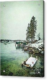 Silent Season Acrylic Print
