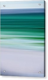 South Walton Beach Dream #2 Acrylic Print