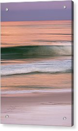 South Walton Beach Dream #5 Acrylic Print