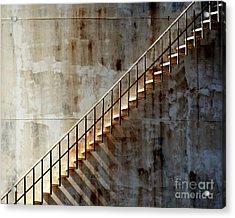 Staircase 2017 Acrylic Print