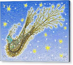 Starbird Acrylic Print