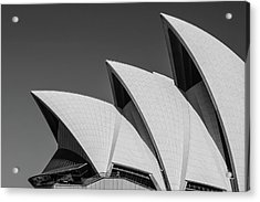 Sydney_opera Acrylic Print