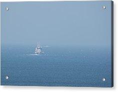 The Coast Guard Acrylic Print