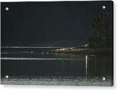 The Headland Acrylic Print