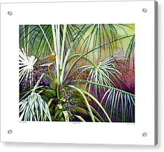 The Sentinel 16x20 Acrylic Print