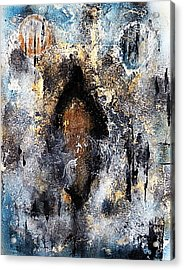 The Sojourner  Acrylic Print