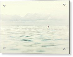 Therapy Acrylic Print