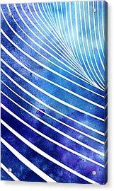 Tide Xiv Acrylic Print