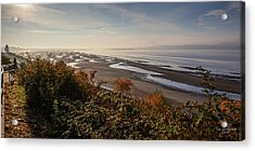 Tide's Out Acrylic Print