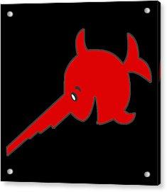 Uboat Swordfish Acrylic Print