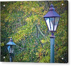 Acrylic Print featuring the photograph Unitled #11 by Don Moore