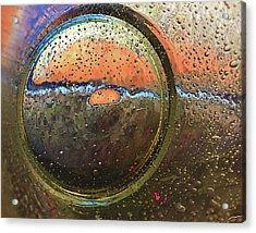 Untitled 5799b Acrylic Print