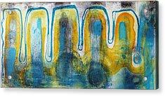 Untitled2 Acrylic Print