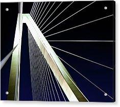 Usa, South Carolina, Charleston, Detail Acrylic Print