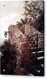 Acrylic Print featuring the photograph Vacation Mood by Randi Grace Nilsberg