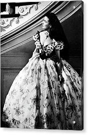 Vivien Leigh Acrylic Print