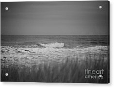 Westport Waves Acrylic Print