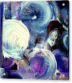 Windmills Of My Mind Acrylic Print