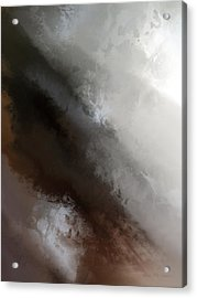 Z Iv Acrylic Print