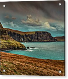 Away From Sun #g9 Acrylic Print by Leif Sohlman