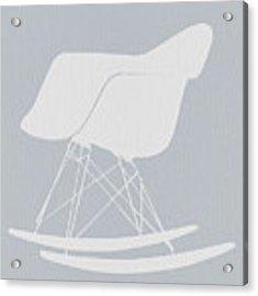 Eames Rocking Chair Acrylic Print