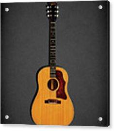 Gibson J-50 1967 Acrylic Print