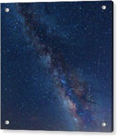 The Milky Way 2 Acrylic Print by Jim Thompson