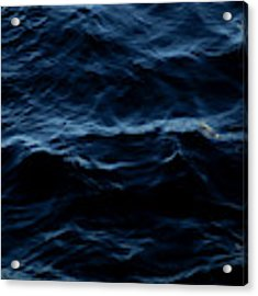Water, No.2 Acrylic Print by Eric Christopher Jackson