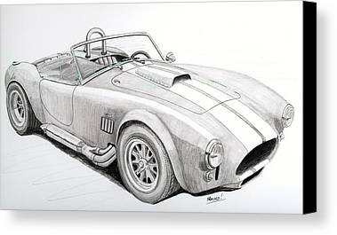 Ac Cobra Drawings Limited Time Promotions