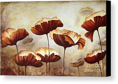 Designs Similar to Painting Poppies With Texture