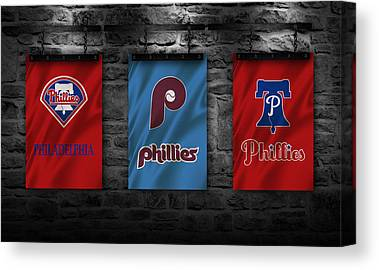 Recently Sold -  - Foul Ball Canvas Prints