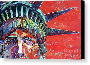 Liberty Paintings Limited Time Promotions