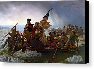 George Washington Digital Art Limited Time Promotions