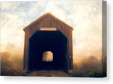 Tracy Munson Canvas Prints